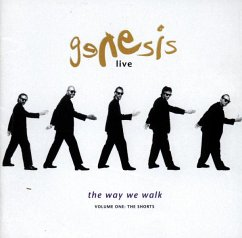 Live-The Way We Walk Vol.1 - Genesis