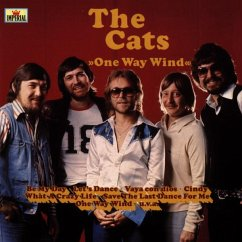 One Way Wind - Cats,The