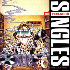 Singles/The U.A.Years - Dr.Feelgood