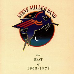 Best Of...1968-1973 - Miller,Steve Band