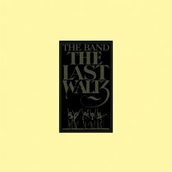 The Last Waltz - Band,The