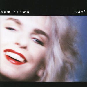 Stop - Brown,Sam