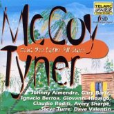 Mccoy Tyner & Latin All-Stars