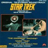 Star Trek-Orig.Tv-Scores Ii