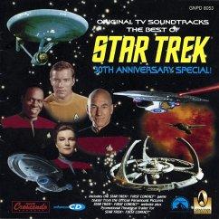30th Anniversary - Original Soundtrack-Star Trek