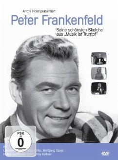 Peter Frankenfeld - Seine schönsten Sketche aus...