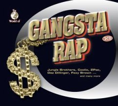 Gangsta Rap - Diverse