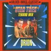 """""""Star Trek"""" (Tekkno Mix)"""
