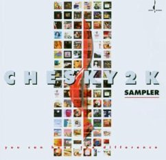 Chesky 2k - Diverse