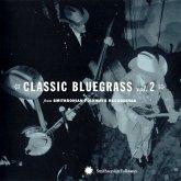 Classic Bluegrass Vol.2 From Smithsonian Folkways
