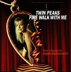 Twin Peaks-Last 7 Days - Ost/Badalamenti,Angelo (Composer)
