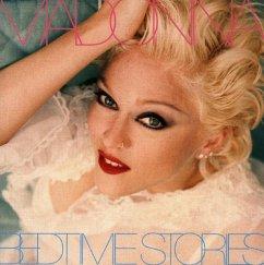 Bedtime Stories - Madonna