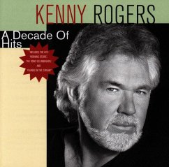 A Decade Of Hits - Kenny Rogers