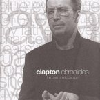Clapton Chronicles-The Best Of