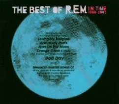 In Time-Best Of 1988-2003 - R.E.M.