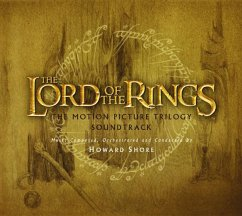 Lord Of The Rings,The-Box Set - Ost/Shore,Howard (Composer)