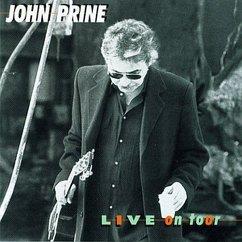 Live On Tour - John Prine
