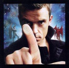 Intensive Care - Robbie Williams
