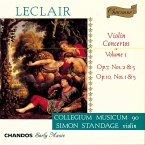 Violinkonzerte Vol.1 (Op.10)