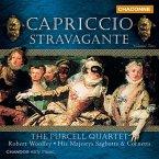 Capriccio Stravagante Vol.2