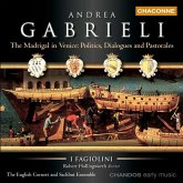 The Madrigal In Venice