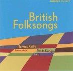 British Folksongs