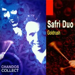 Goldrush - Safri Duo