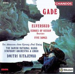 Elverskud Op.30/Echoes Of Ossian - Johansson/Gjevang/Elming
