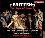 Rape Of Lucretia Op.37