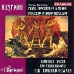 Klavierkonzert/Concerto In Modo Misolidio