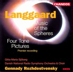 Music Of The Spheres - Drso Und Chor