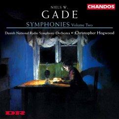 Sinfonien Vol.2 - Christopher Hogwood/Danish National Radio Symphony