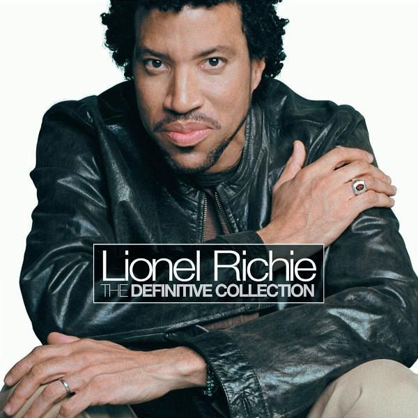 Commodores Ultimate Collection: The Definitive Collection Von Lionel Richie & The