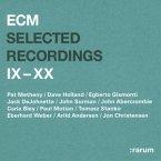 ECM: Rarum-Box IX - XX