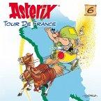 Tour De France / Asterix Bd.6
