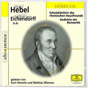 Schatzkästlein D.Rh. Hausfreunds,Gedichte Romantik