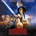 Star Wars - Die Rückkehr der Jedi Ritter - Episode VI