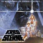 Star Wars - Krieg der Sterne - Episode IV