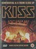 Kiss - Konfidential & X-Treme Close Up