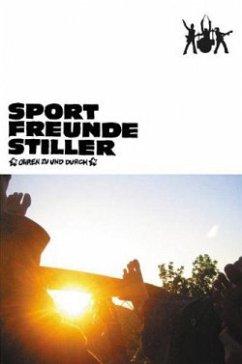 Sportfreunde Stiller - Ohren Zu Und Durch