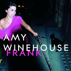 Frank (New Version) - Amy Winehouse