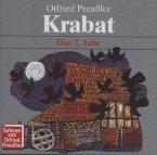 Krabat, 1 Audio-CD