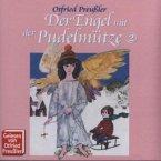 Der Engel mit der Pudelmütze, 1 Audio-CD