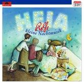 Heia, Rolfs kleine Nachtmusik, 1 CD-Audio