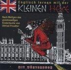 Kleine Hexe, Englisch lernen mit der kleinen Hexe, 1 Audio-CD