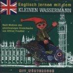 Kleine Wassermann, Englisch lernen mit dem kleinen Wassermann, 1 Audio-CD