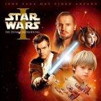 Star Wars - Die dunkle Bedrohung - Episode 1