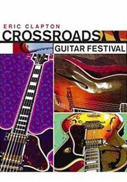 crossroads guitar festival auf dvd portofrei bei b. Black Bedroom Furniture Sets. Home Design Ideas