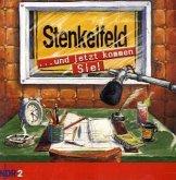 Stenkelfeld Und Jetzt Kommen
