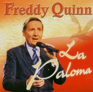 la paloma von freddy quinn cd. Black Bedroom Furniture Sets. Home Design Ideas
